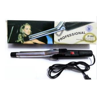 Harga Catok Curly Professional ZF-2002 Rambut Keriting Jadi Mudah / CatokPengeriting Rambut Murah