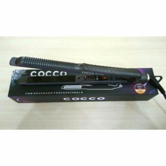 Harga CATOK RAMBUT 2IN1 COCCO IMPORT KOREA / CATOK COCO Murah