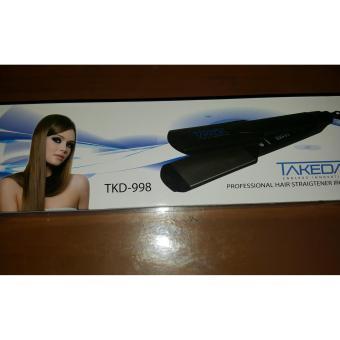 Harga catokan rambut takeda salon rambut professional – TKD 998 Murah
