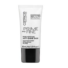 Catrice Prime and Fine Pore Refining Anti Shine Base