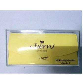 Cherro Whitening