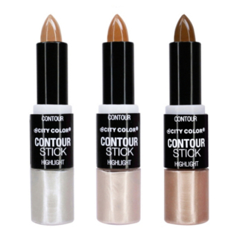 City Color Contour Stick & Cream Highlight - Light