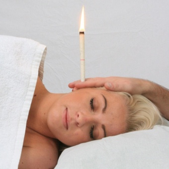 Harga Coning Cleaner Quicker Ear Candling Therapy Straight Style Ear Care & Ear Candle – intl Murah