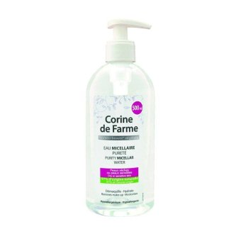 Corine De Farme Purity Micellar Water [500 mL]