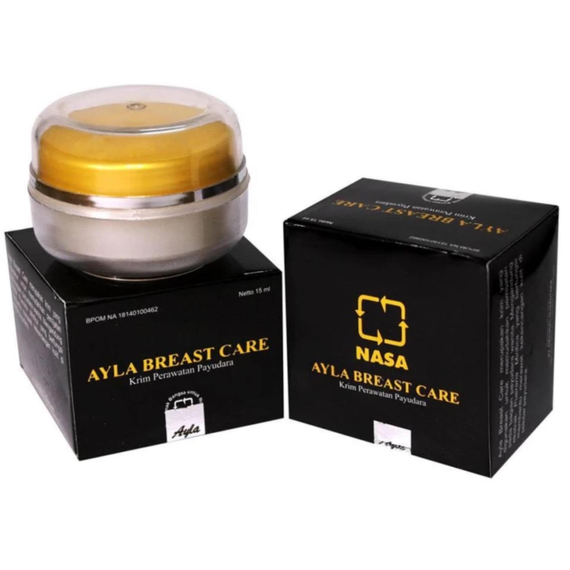 ... CREAM AYLA / AYLA BREAST CARE/ CREAM PAYUDARA AYLA ...