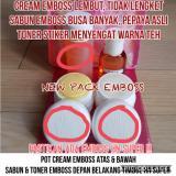 [EMBOSS] Cream HN Original Hetty Nugrahati 15gr 100% Asli - 2 Paket Kemasan BARU - 2