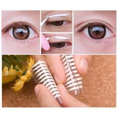 300 Pasangan Sempit Double Eyelid Sticker Tape Mata Mata Teknis Brown-IntlIDR50000. Rp 53.910