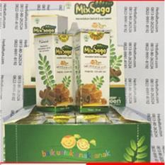 Daun Saga Tetes (Obat Herbal Sariawan Amandel Batuk Panas Dalam) Paket 2 Box