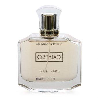 Morris Eau De Parfume Aqua Biru 100 Ml Daftar Update Harga Terbaru Source .