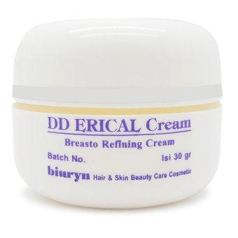 Debiuryn DD Erical Cream - Pengencang Payudara - Big Breast BustFirmer - 30 gr