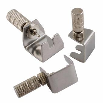 Denshine Dental Handpiece Kunci Standar Bur Handpiece Penghilang-Internasional