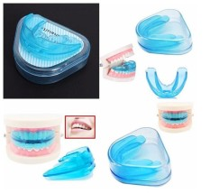 Dental Tooth Teeth Orthodontic Appliance Trainer Alignment For Adultes Latest - intl