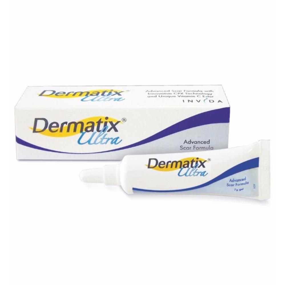 Dermatix ultra 15g Menghilangkan Bekas Luka