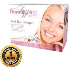 DermaWand - Original - Perawatan Kulit Wajah- As Seen On TV, Take Years Off The Appearance Of Your Skin.