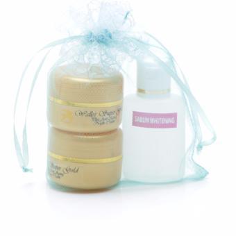 Sea Quill Mantic. Source · Dunia Herbal Paket Hemat Cream Walet Super Antiaging plus multivitamin