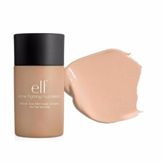 ELF Acne Fighting Foundation - Beige