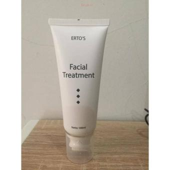 ERTOS FACIAL TREATMENT / ERTO's / ERTO / Original