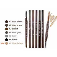 Etude House Drawing Eye Brow Pencil - No.03 Brown