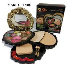 Eyeshadow Xi Xiu New Make Up Kit