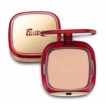 Gambar Fanbo Fantastic Professional Two Way Cake Natural Beige 03