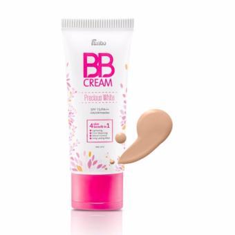 Fanbo Precious White BB Cream SPF 15/PA++ UVA/UVB Protection - 01 Light