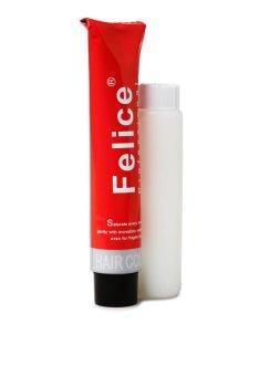 Harga Felice Hair Color 0/00 -Putih Murah