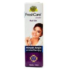 Freshcare Lavender 10ml