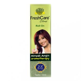 Freshcare Roll On Citrus 10ml