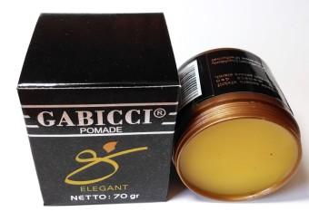 Harga Gabicci Pomade – Elegant (Yellow) Murah