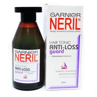 Harga Garnier Neril Hair Tonic Antiloss – 200 ml Murah
