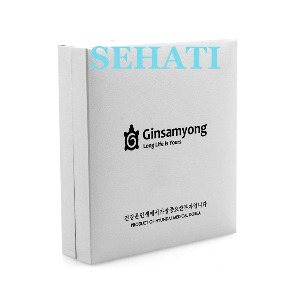 Bandingkan Toko Ginsamyong Kura Putih Kalung Gelang Kesehatan Gimsamyong Magnetic White