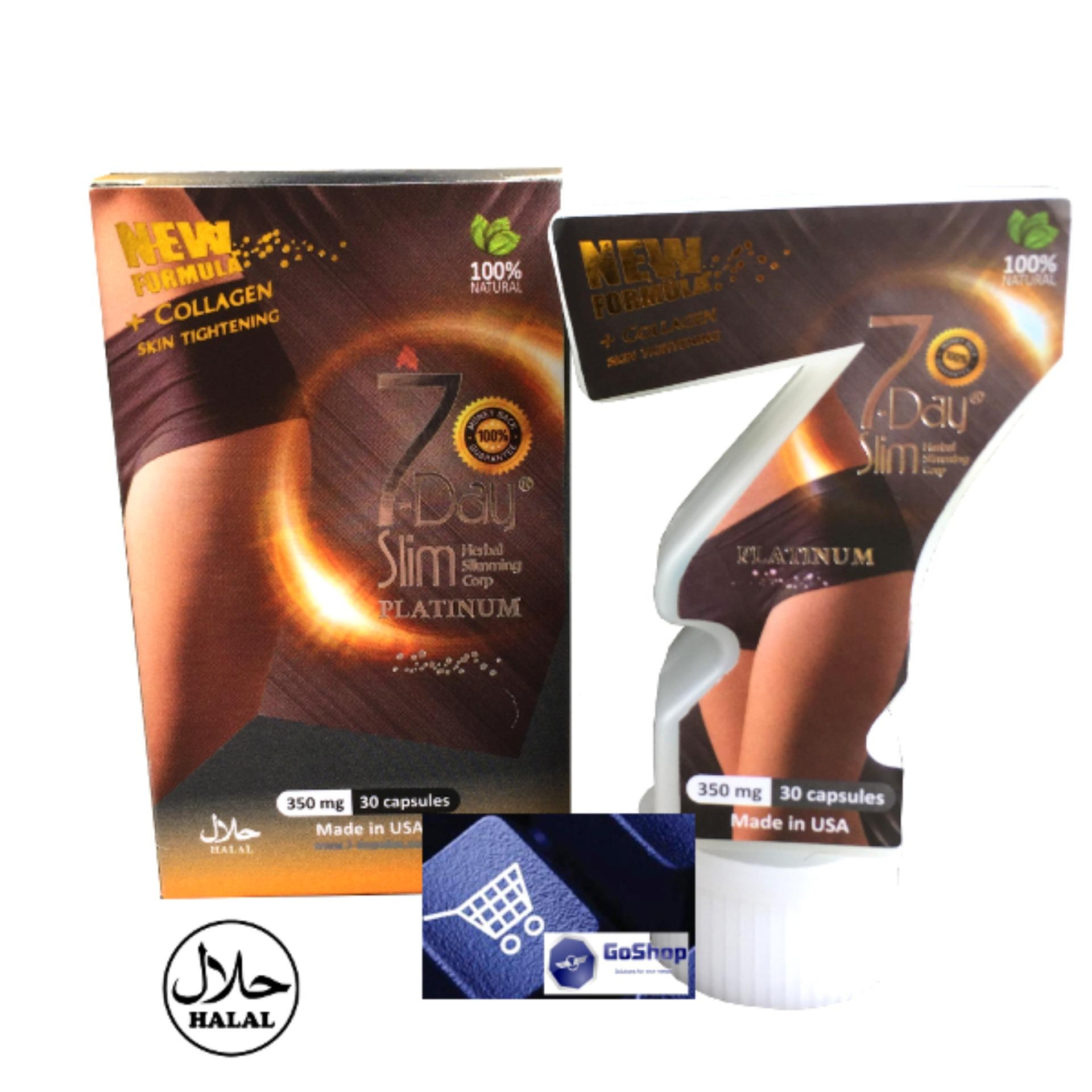 SUGAR BEAR HAIR VITAMINS ORIGINAL FROM USA (READY STOCK). Source · Flash Sale GoShop Suplement Diet Alami 7 Day Slim Plus Collagen Logo Halal - 30 Capsul