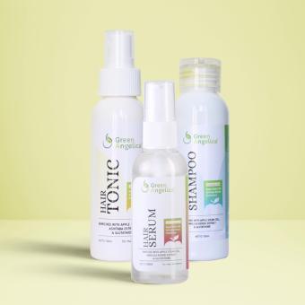 Harga Green Angelica Maximal Treatment Package Murah