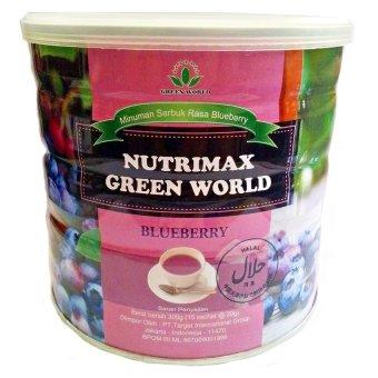 Green World Nutrimax / Super Nutrition