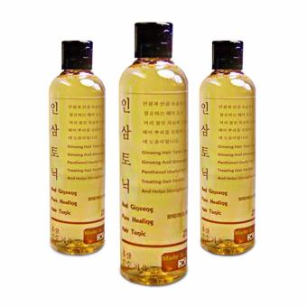 Hair Tonic Red Ginseng Pure Healing