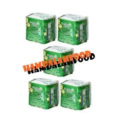 Rp 133.500. Hamdalahfood - Paket 5 Pcs Avail Pembalut Herbal Pantyliner ...