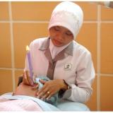 Hanifah Store - 8 Pcs Pembersih Telinga / Ear candel  Indian Aroma Terapi Ala Spa - 3