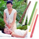 Hanifah Store - 8 Pcs Pembersih Telinga / Ear candel  Indian Aroma Terapi Ala Spa - 2
