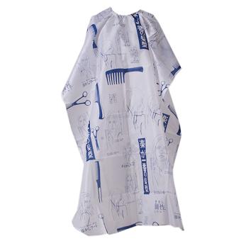 Harga Hanyu Salon Rambut Alat Potong Rambut Salon Rambut Selendang Kain Wai Biru Murah