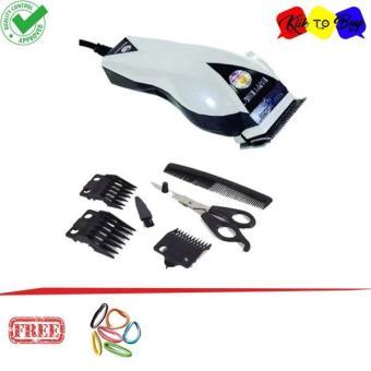 Happy King HK-900 Alat Cukur Rambut Hair Clipper Trimmer Mesin Potong  Professional Groomer 3 35b2fd0ea4