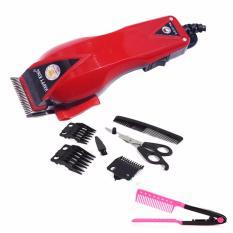 ... HTC CT 109 Hair Clipper Mesin Cukur Potong Pangkas Rambut Source