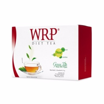 Hot deal - WRP Diet Tea - 2