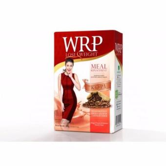 Hot deal - WRP Nutritious Drink Diet Coffee