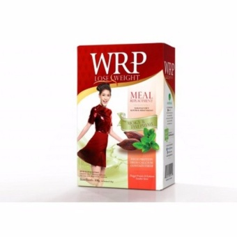 Hot deal - WRP Nutritious Drink Diet Mocca Green Tea