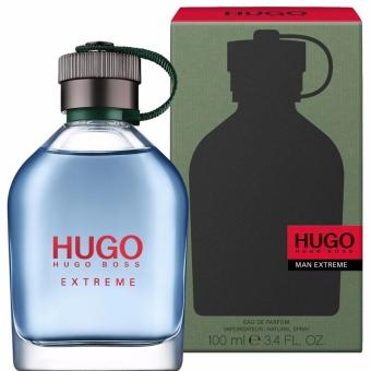 Hugo Boss Man Extreme For Men Edp 100 ml Tester
