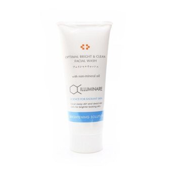 ILLUMINARE BRIGHTENING FACIAL WASH 100G