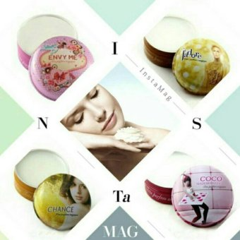 Harga Cream Parfume France