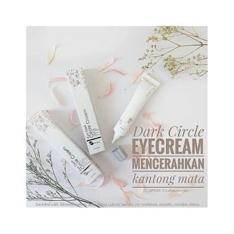 Harga Dark Circle Eye Cream