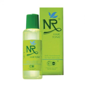 Harga Nr Hair Tonic 200ml