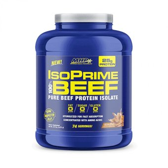 Harga MHP Iso Prime Beef 5lbs